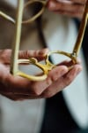 Maison Bourgeat – bespoke glasses, Paris