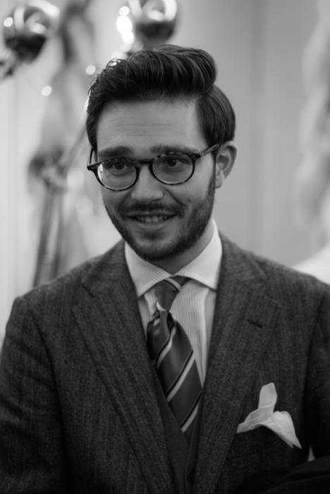 Simone Ubertino Rosso, Vitale Barberis Canonico