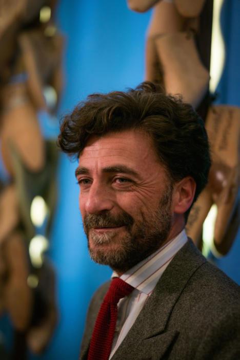 Tomasso Capozzoli, Stefano Bemer