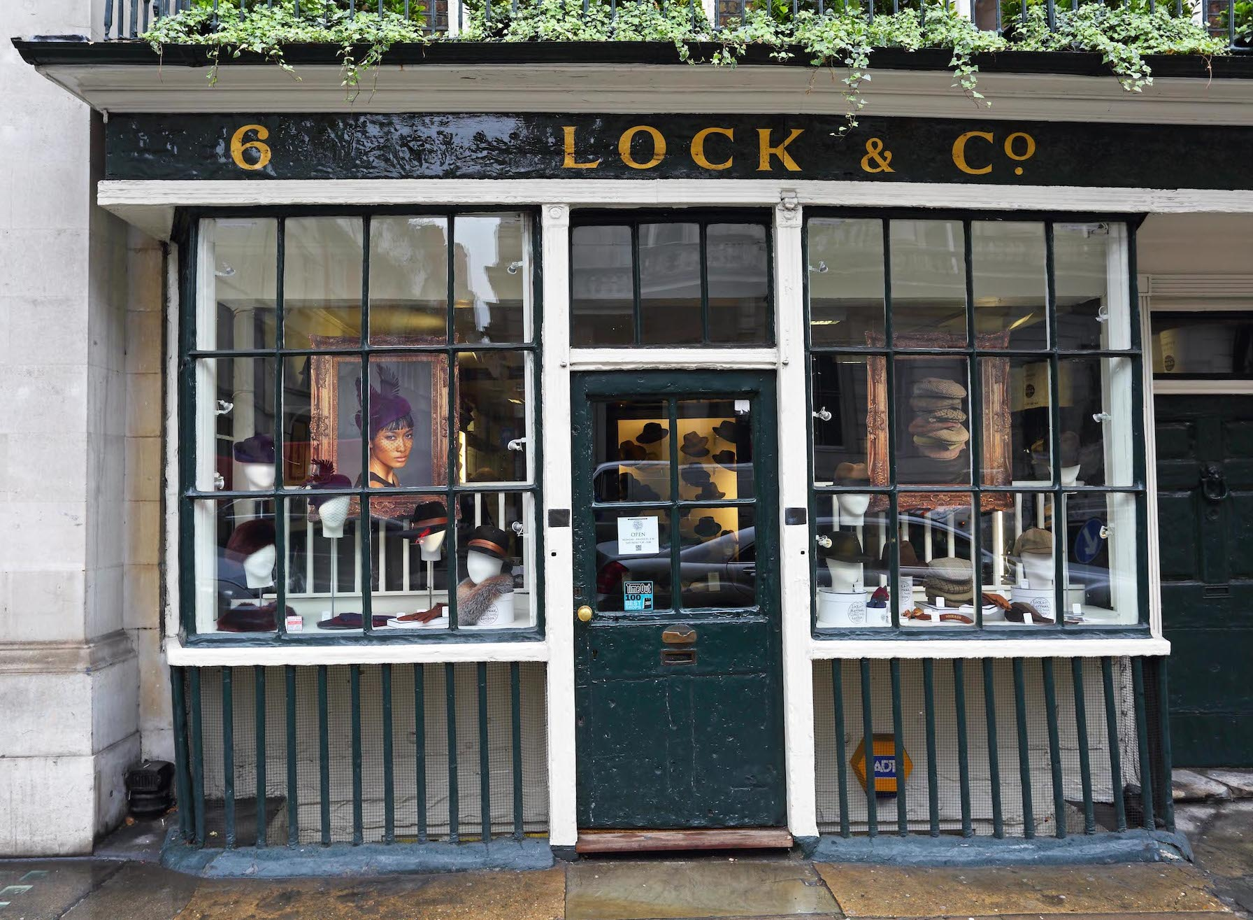 131cb1c315d The stories of Lock   Co hatters – Permanent Style