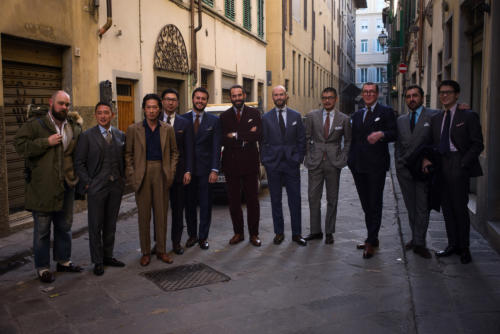 Top ten rakish men in the world