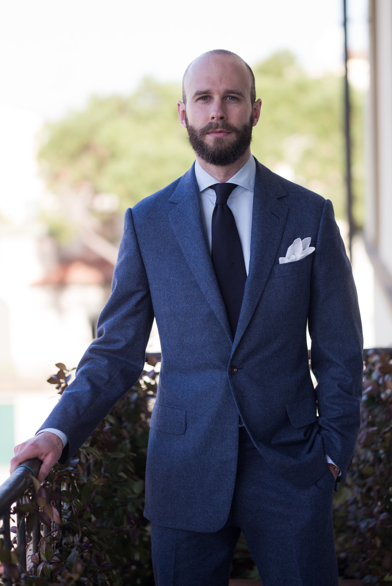 How To Buy A Quality Suit Permanent Style