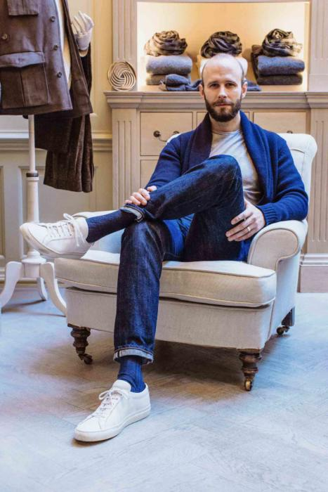 how to dress casually smart casual