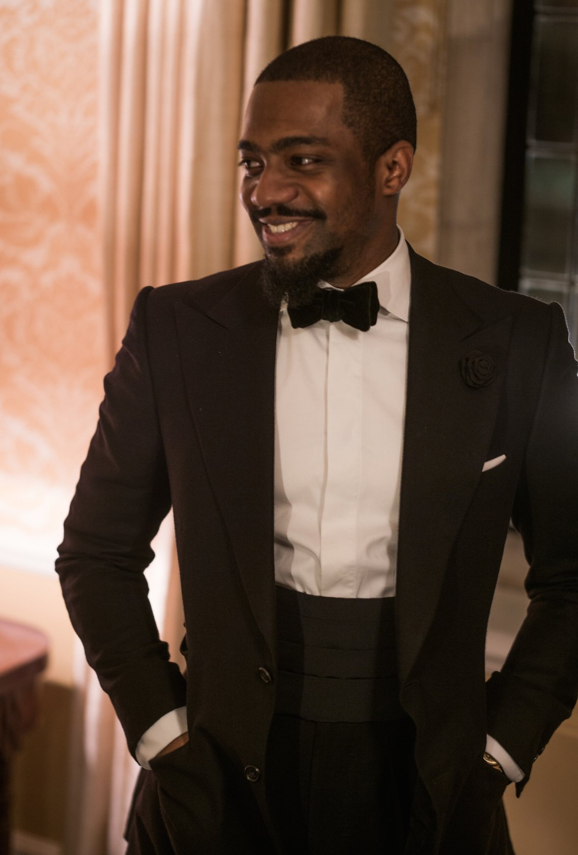 Btba Dinner The Best Dressed Men In Black Tie Permanent Style