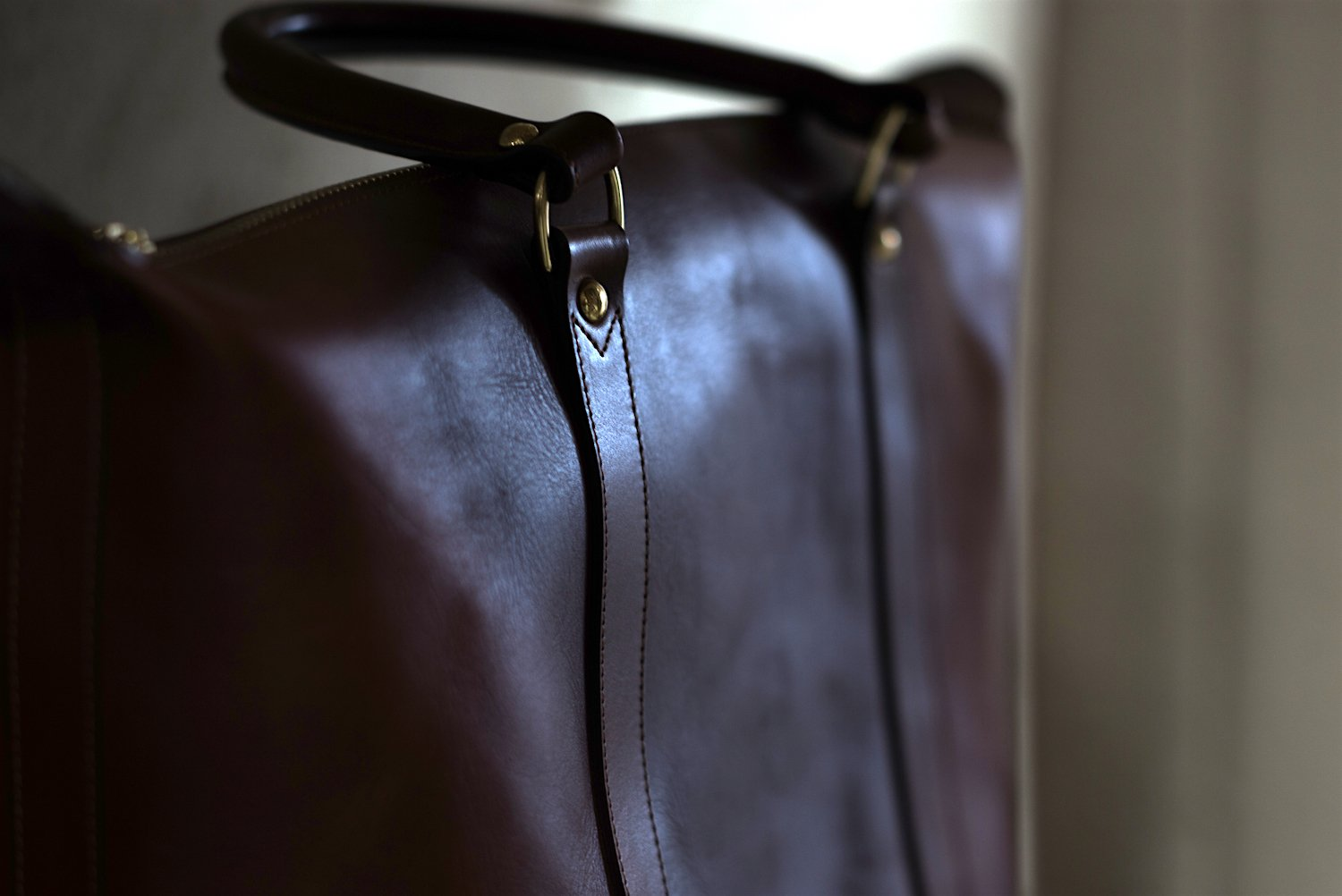 c9ae7b8a73 Frank Clegg bags – five years later – Permanent Style
