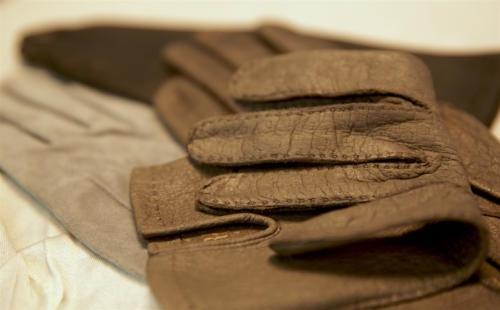 Lavabre Cadet glove peccary 2