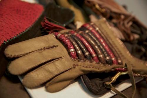 Lavabre Cadet glove