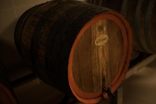 Santa Maria Novella liquor