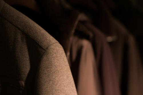 Seraphin cashmere jackets