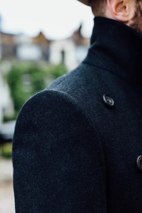Edward Sexton tailor