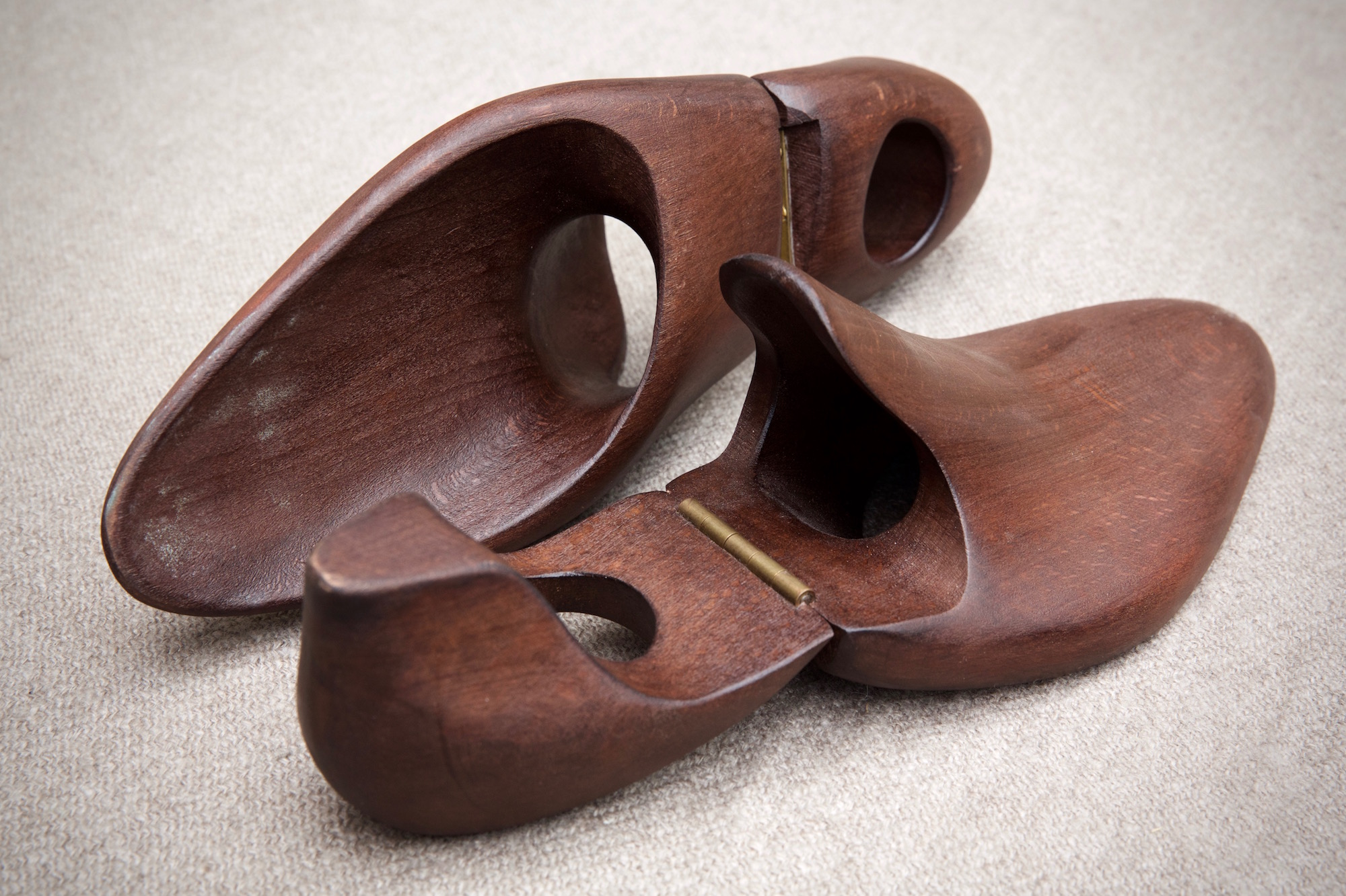 Foster & Son bespoke shoe trees
