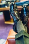 Foster & Son bespoke shoes: Review