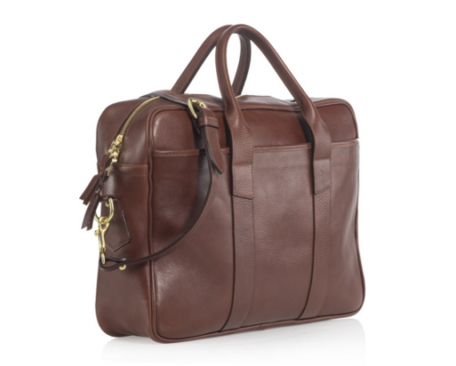 Frank Clegg commtuer briefcase2