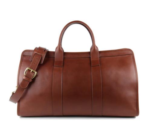 Frank Clegg duffel bag2