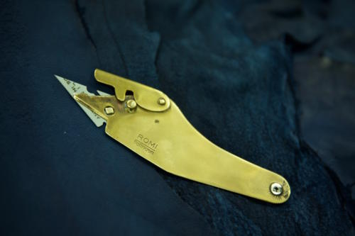 Seraphin leather jackets Paris10