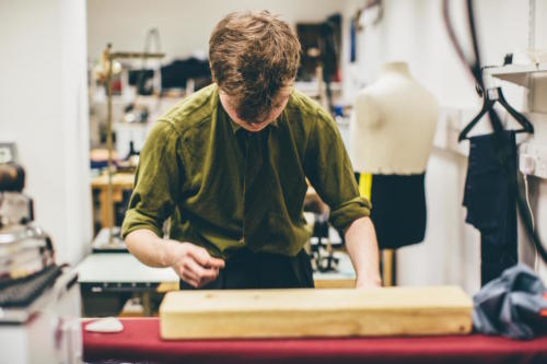 Dege & Skinner apprentice