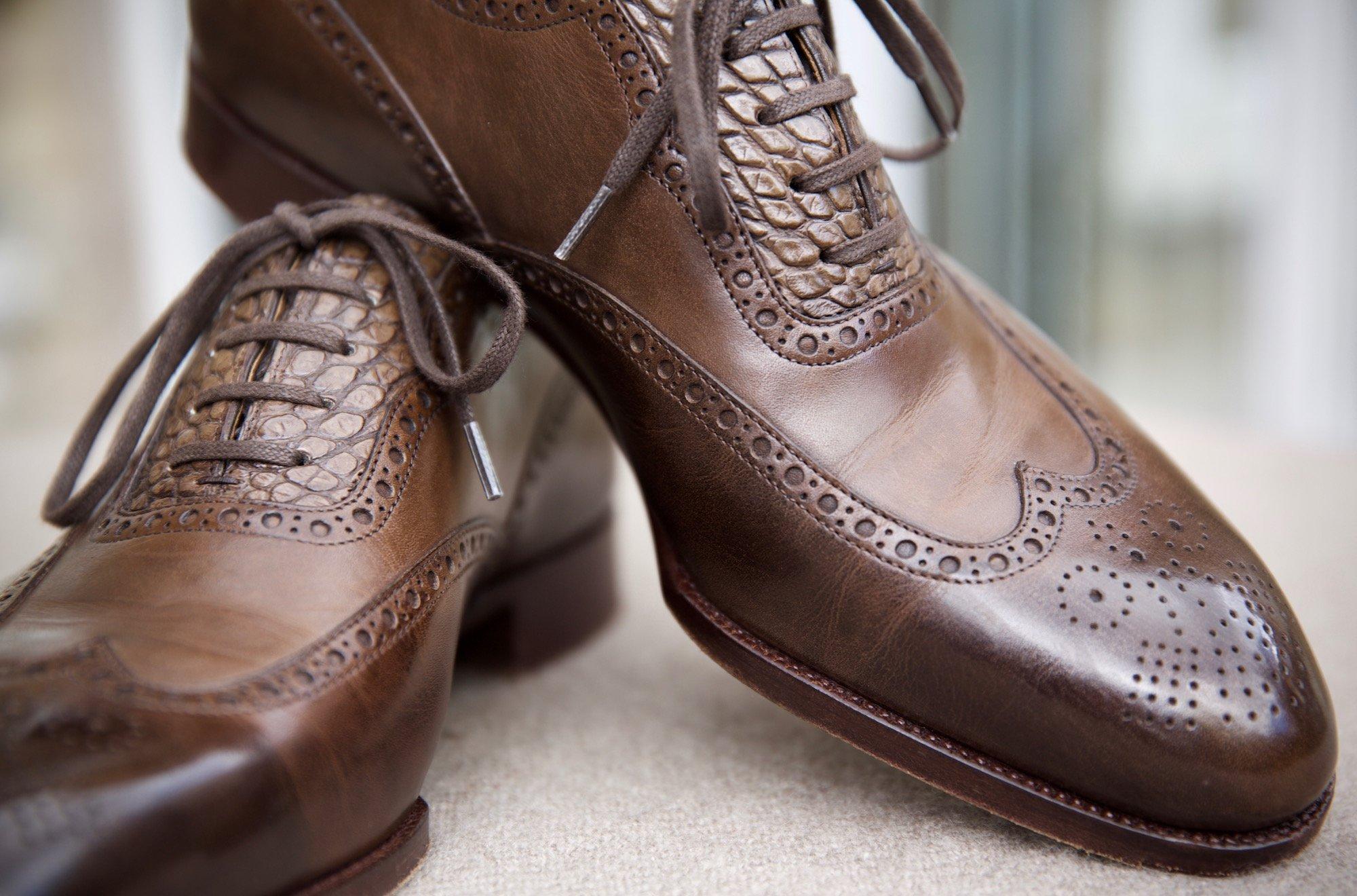 Logic S Shoes