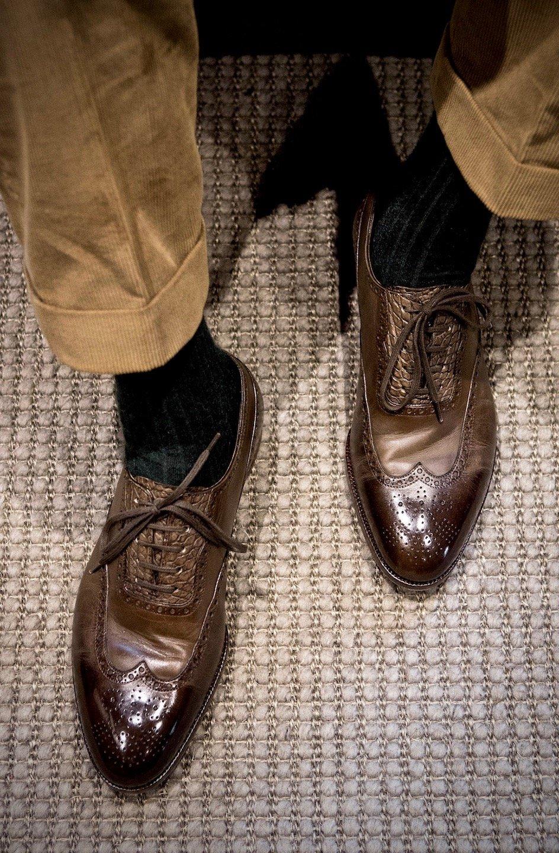 Saint Crispin S Shoes Review