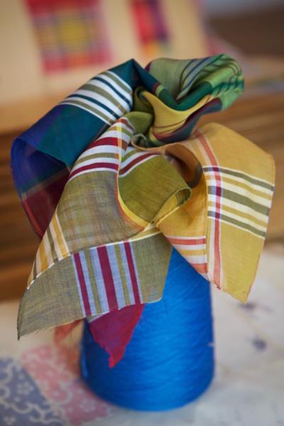 Simonnot-Godard handkerchiefs – Permanent Style
