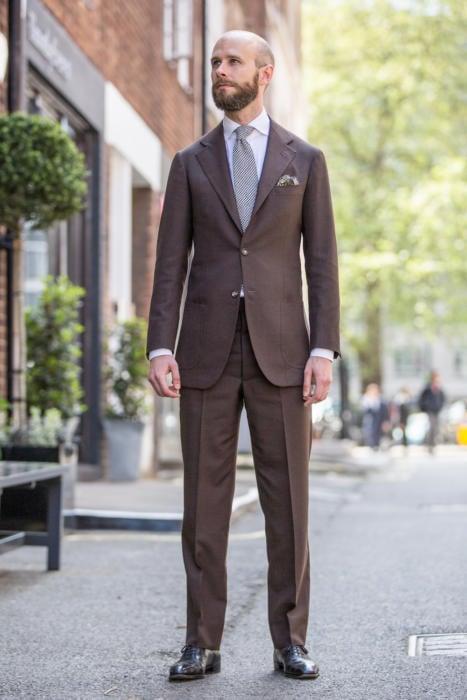 Dalcuore suit naples