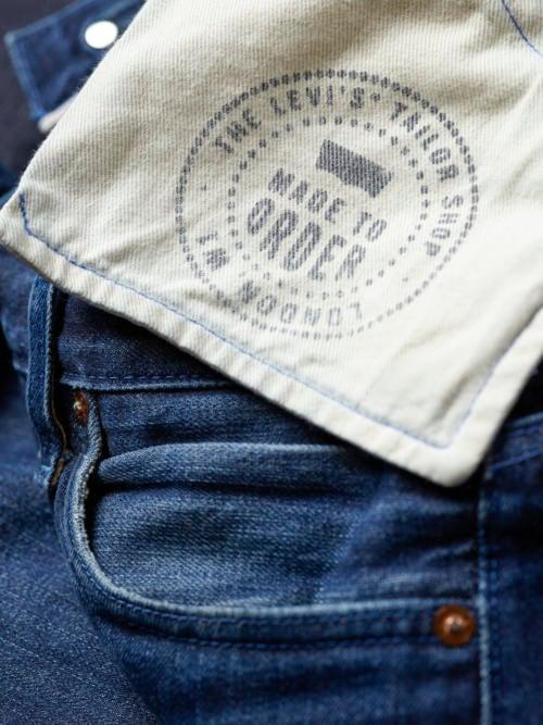Levi's LOT1 501 Jeans