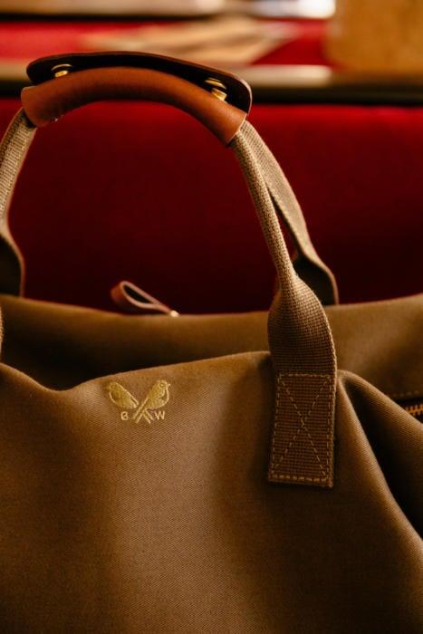 Bennet Winch bag