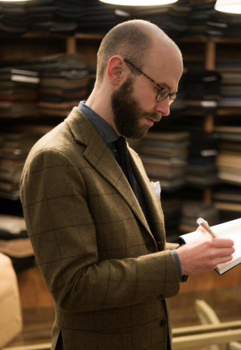 simon crompton escorial jacket