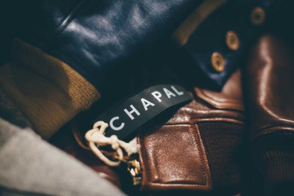 chapal leather paris