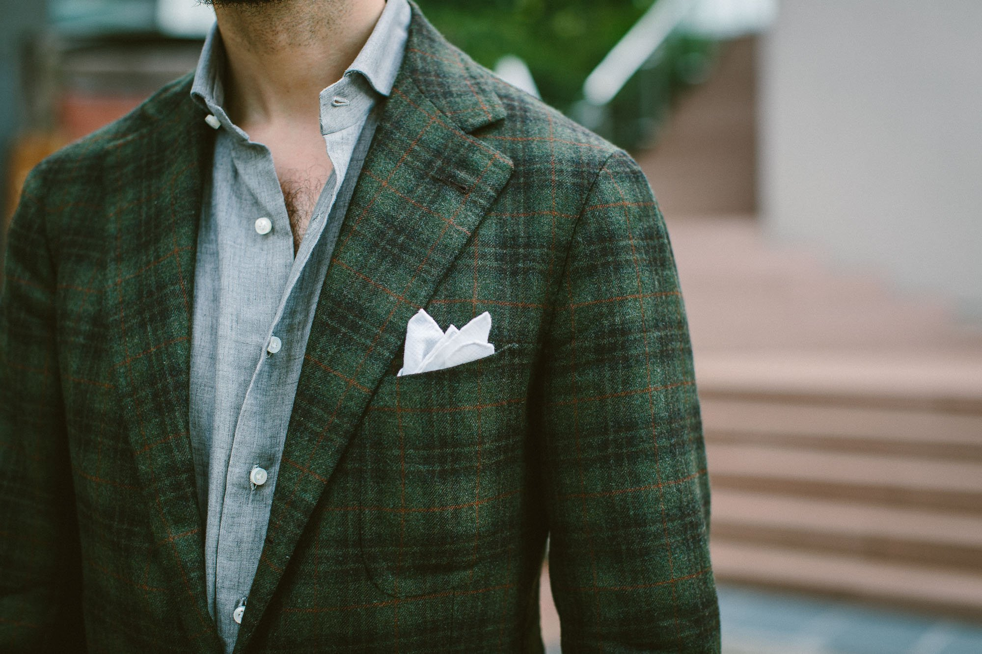 How To Buy A Quality Shirt Permanent Style