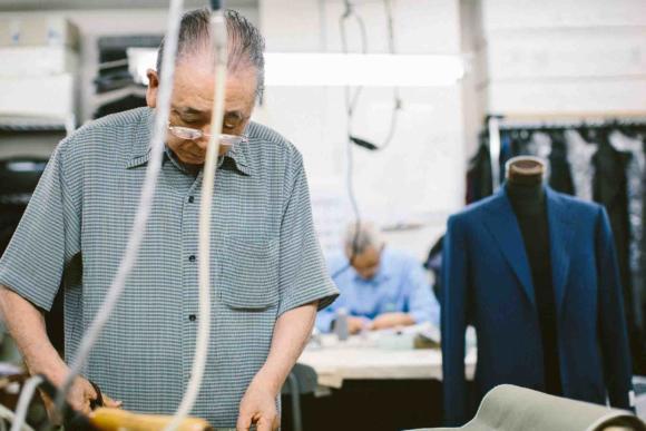 pecora-ginza-workshop-tokyo