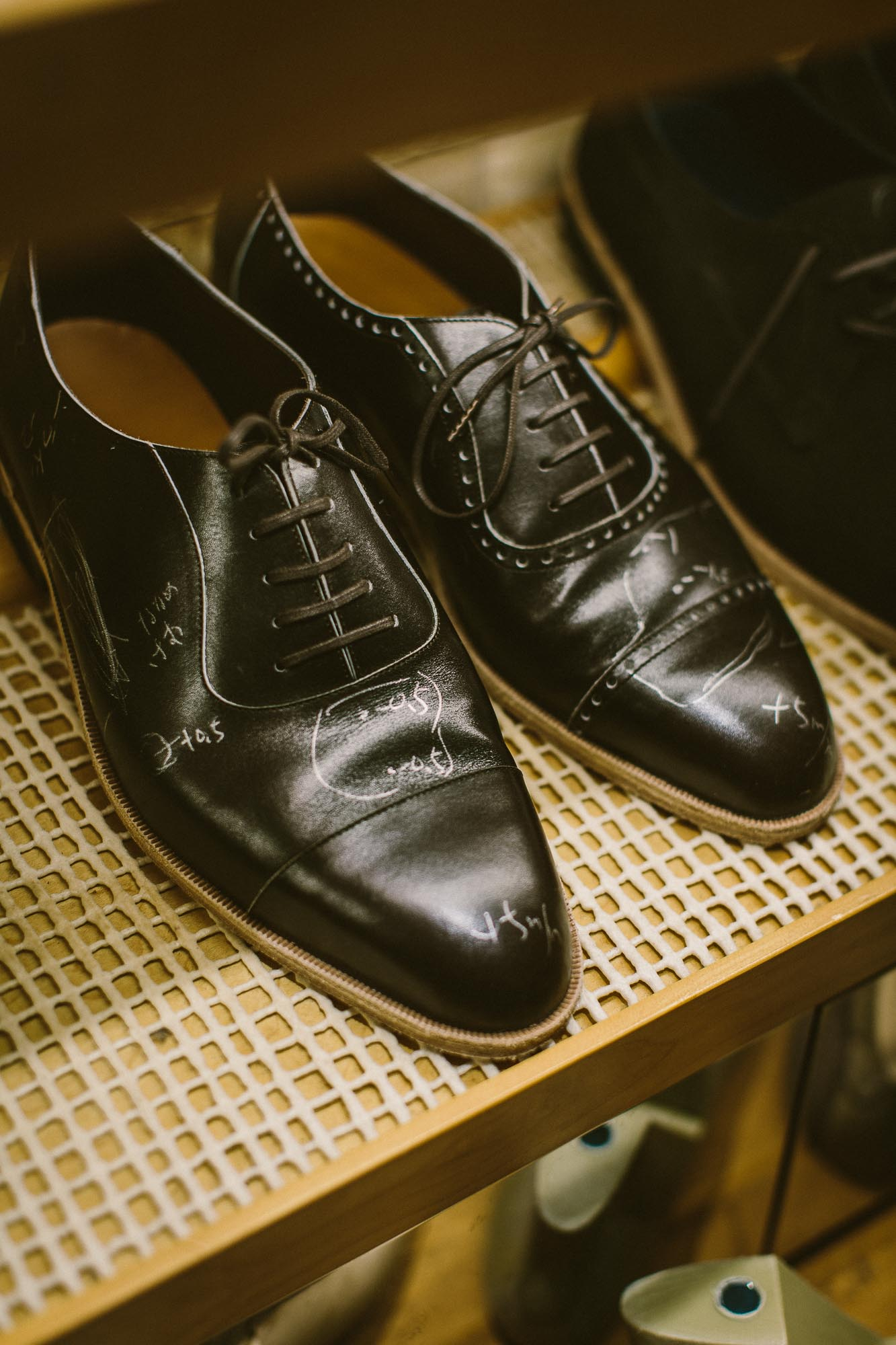 4f9cedf397 Building a wardrobe  Shoes – Permanent Style