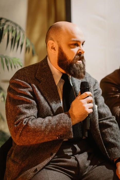 ethan newton retailers symposium permanent style