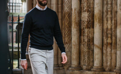 Introducing: The Finest Knitwear – Permanent Style
