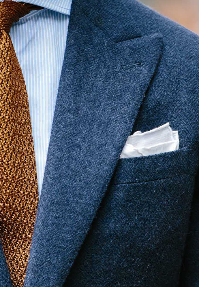 7354a75294c5 Once a man starts to love tweed, there is a huge amount of information to  delve into, including the history, the estates and the different weaves.