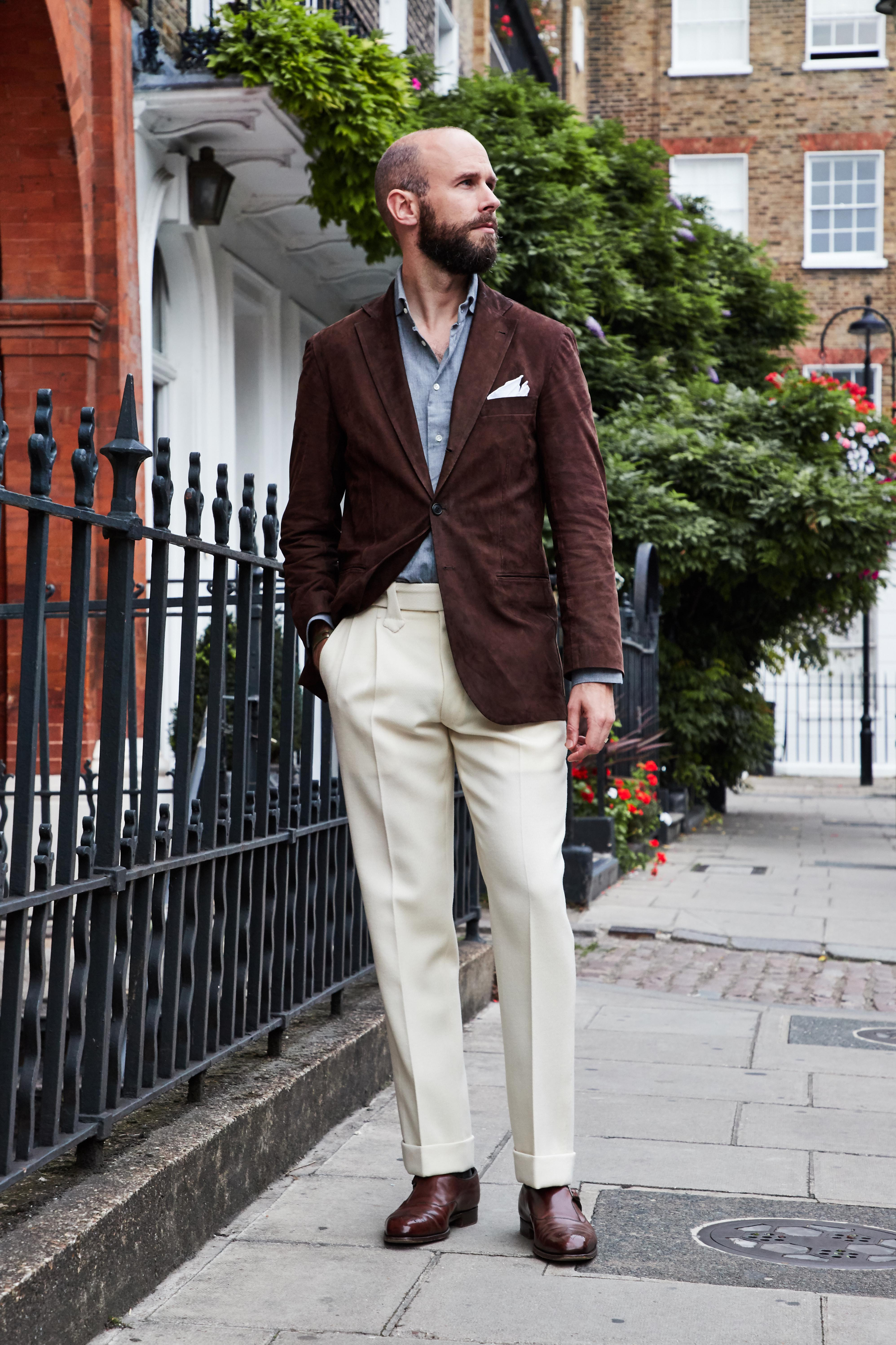 Sartoria melina bespoke leather jacket review for What is bespoke leather