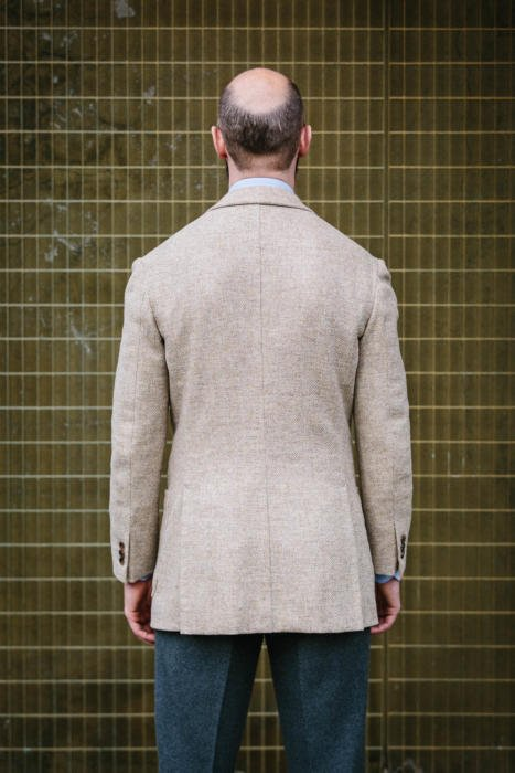 B&Tailor jacket via Robin Pettersson: Review – Permanent Style