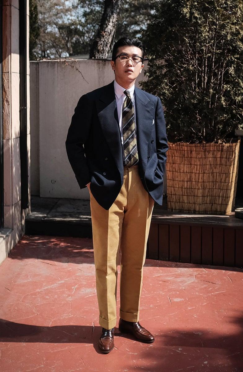 8e5affbfc602 The fashions of classic menswear – Permanent Style