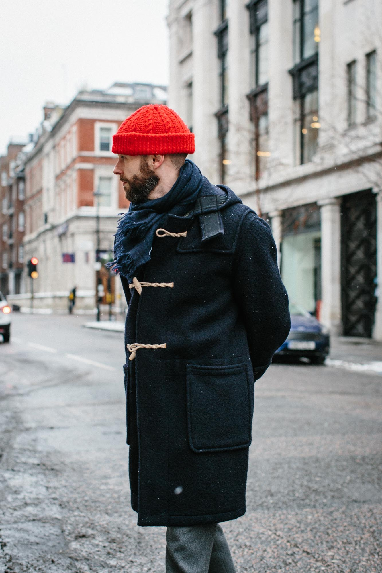 ralph lauren black puffer jacket polo in the city melbourne
