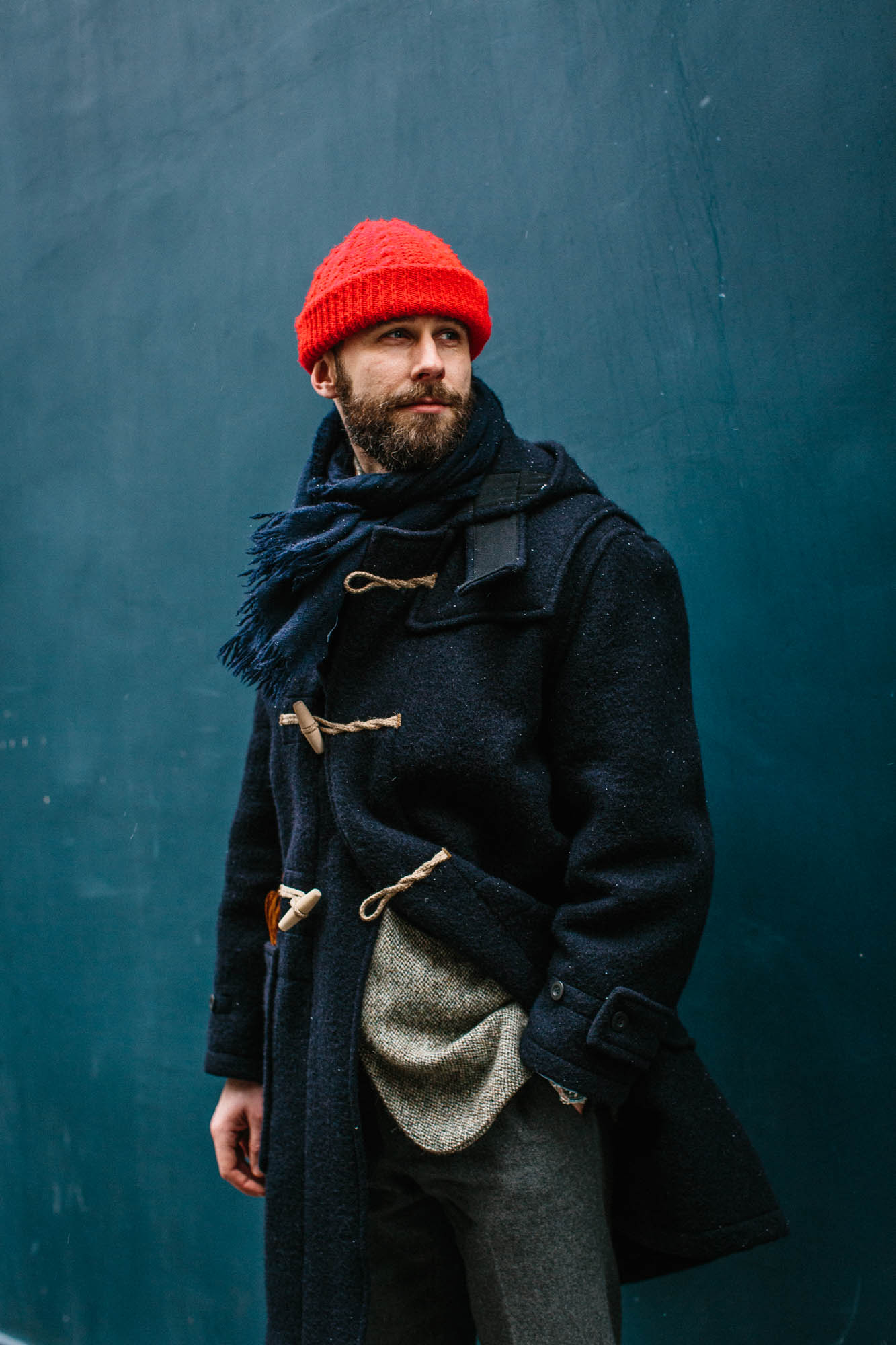 The duffle coat – Permanent Style