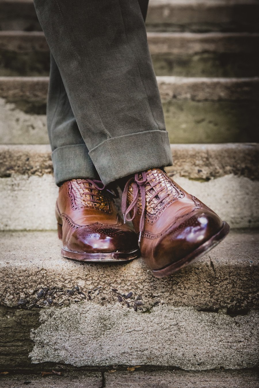 1d73727371f Saint Crispin s shoes  Reflections two years later – Permanent Style
