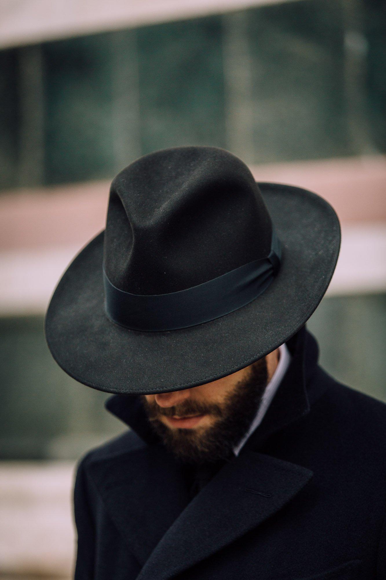 c3669a1c308 Optimo bespoke felt hat  Review – Permanent Style