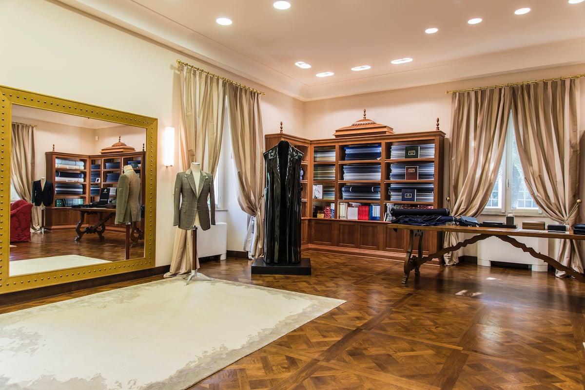 Dressing Ikea Angle Sans Porte gaetano aloisio –bruce boyer – permanent style
