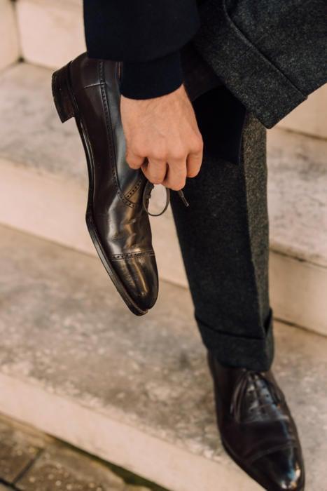 Masaru Okuyama bespoke shoes: Review