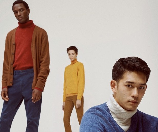 How good is Uniqlo knitwear? – Permanent Style